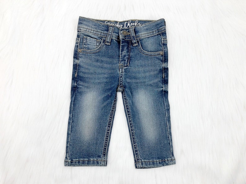 e8806861f73f Baby Jeans Baby Girl and Baby Boy Jeans Toddler Jeans Unisex