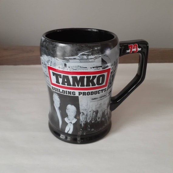 Tamko Christmas Card 2020 TAMKO Building Products Souvenir Mug 75 Years FREE SHIP   Etsy