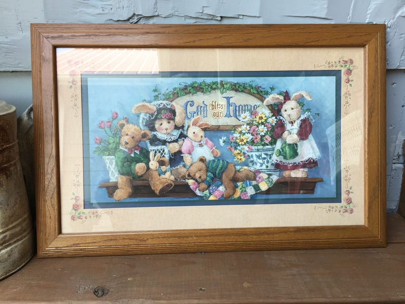 Vintage Barbara Mock Home Interior And Gifts Etsy