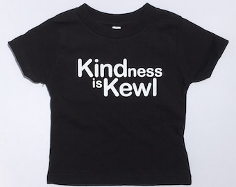Kindness is Kewl Infant/Toddler/Child Tee