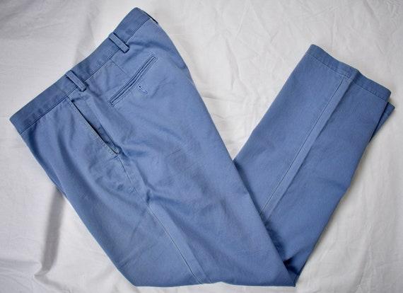 polo ralph lauren nadelstreifen-hemdkleid aus wolle