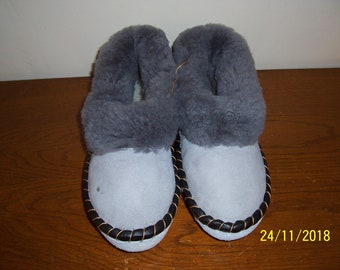 be30c8651c6f Sheepskin slippers   SIZE EU45   US 11