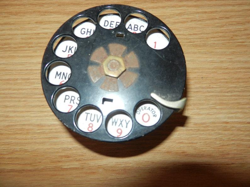 Telephone Dialing Unit