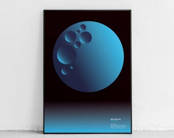 Manchester City: Blue Moon