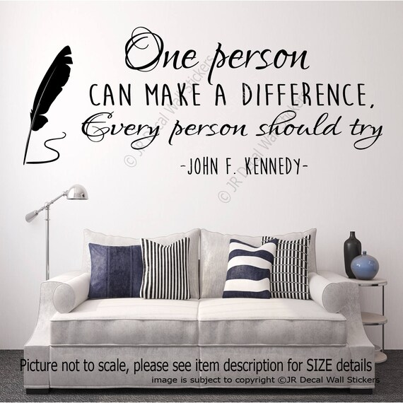 make a difference extra large wall art bedroom wall art   etsy