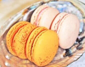 Gourmet French Macaron - 18 pcs