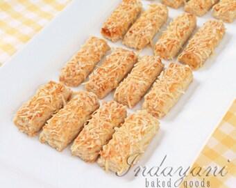 Cheese Sticks, Edible Gift Basket - 7 oz.