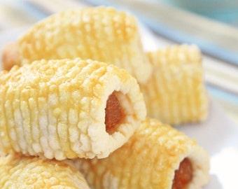 Pineapple Tart, Nastart, Pineapple Cookie - 2 dozens