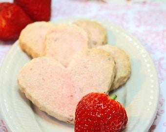 Shortbread Cookies - 1 dozen