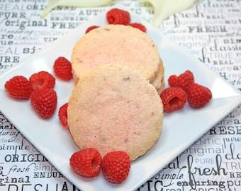 Shortbread Cookies, Assorted Shortbread Cookies Sampler - 1 dozen
