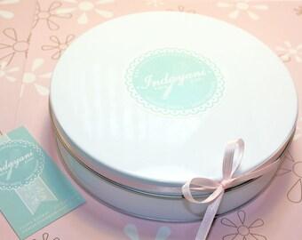 Gourmet Shortbread Cookies, Gift Basket, Edible Gift Basket