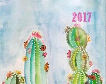 2017 Witnessing agenda