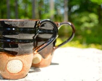 3 Moons - Ceramic Harvest Mug