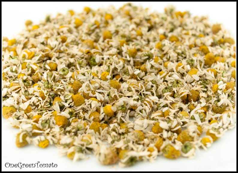 Bulk Chamomile ,Traditional Medicinals Organic, (Dry ) Teas, and more