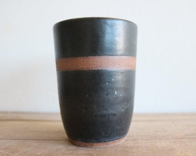 Coffee Mug - Tumbler - Handmade Mug - Ceramics & Pottery - KJ Pottery