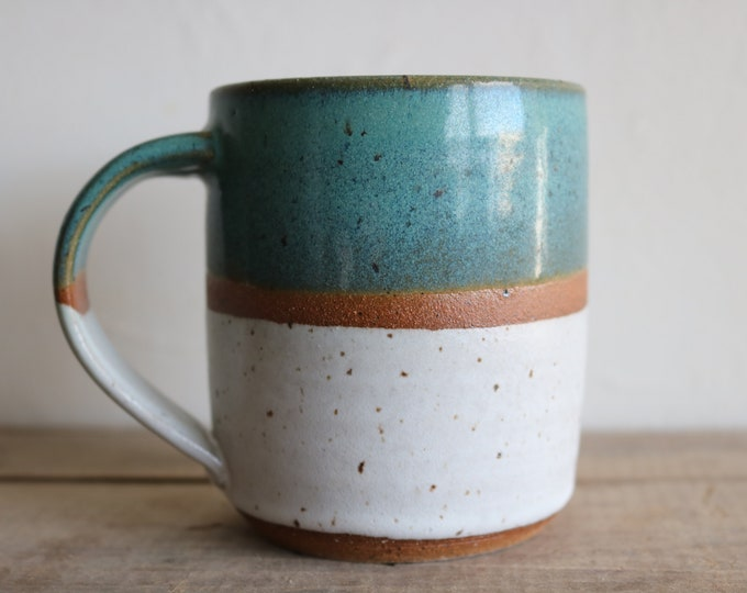 Custom Mugs for Noel - KJ Pottery
