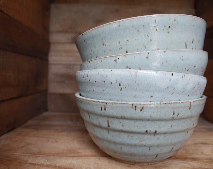 Bowl Set - Made to Order