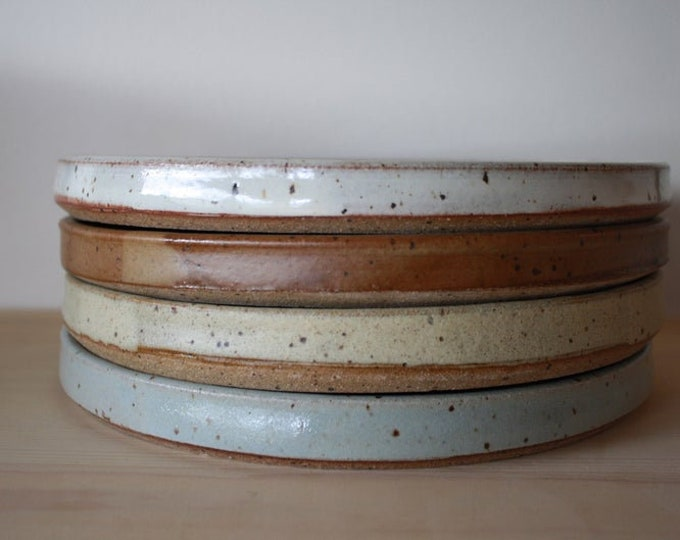 Wedding Registry - Abby Michels and Jake Endres - Cereal Bowls - KJ Pottery
