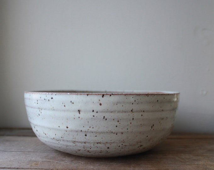 Halsey & Mac - Wedding Registry - Serving Bowls - KJ Pottery