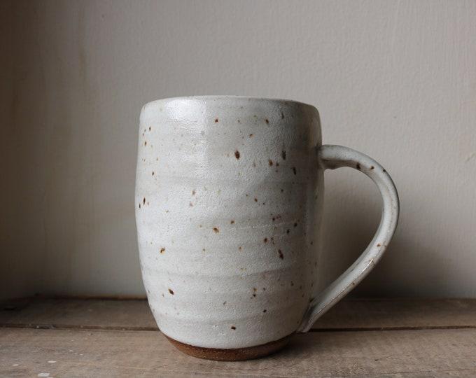 Haley & John - Wedding Registry - Mugs/Tumblers - KJ Pottery