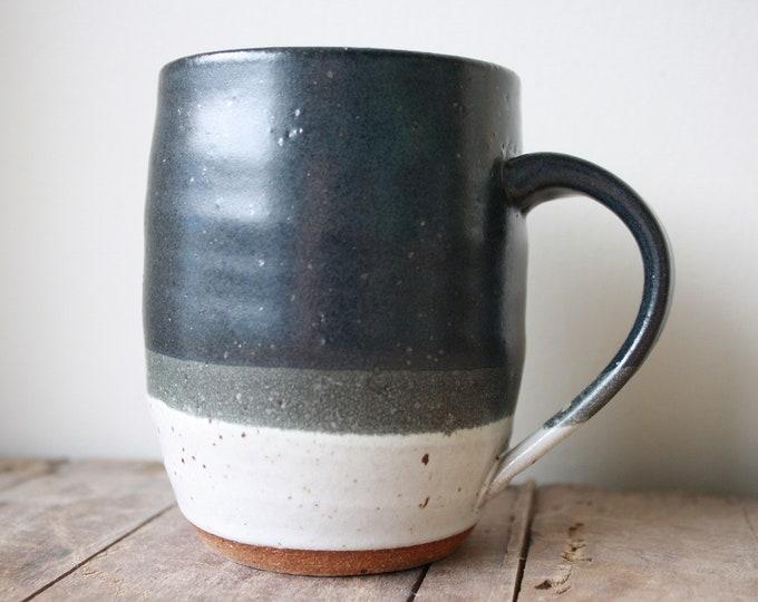 Halsey & Mac - Wedding Registry - Mug Set - KJ Pottery