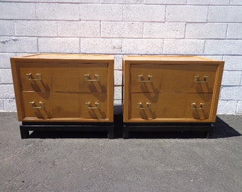 Dressers Nightstands