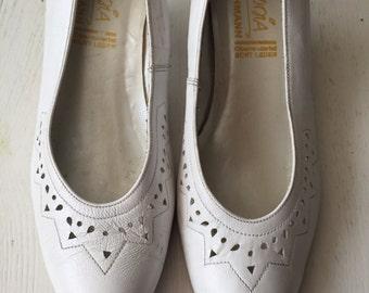 Dagenham Dayz 80's stilletto Shoes