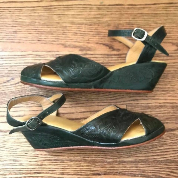 authentic 40s 1940s 1950s 50s reproduction Mexican