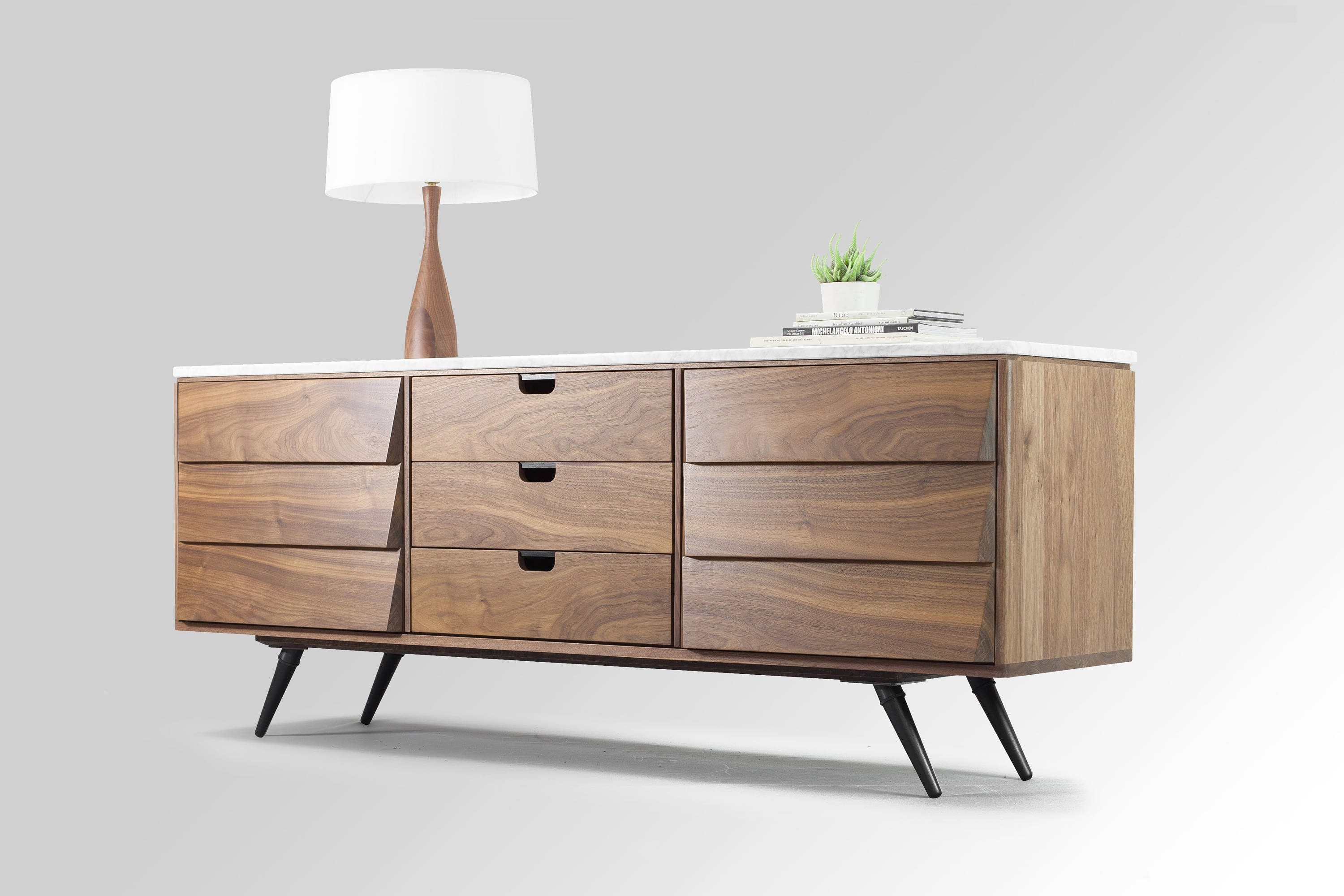 Credenza Peru : Cheapest way to ship a s paul mccobb credenza buffet planner