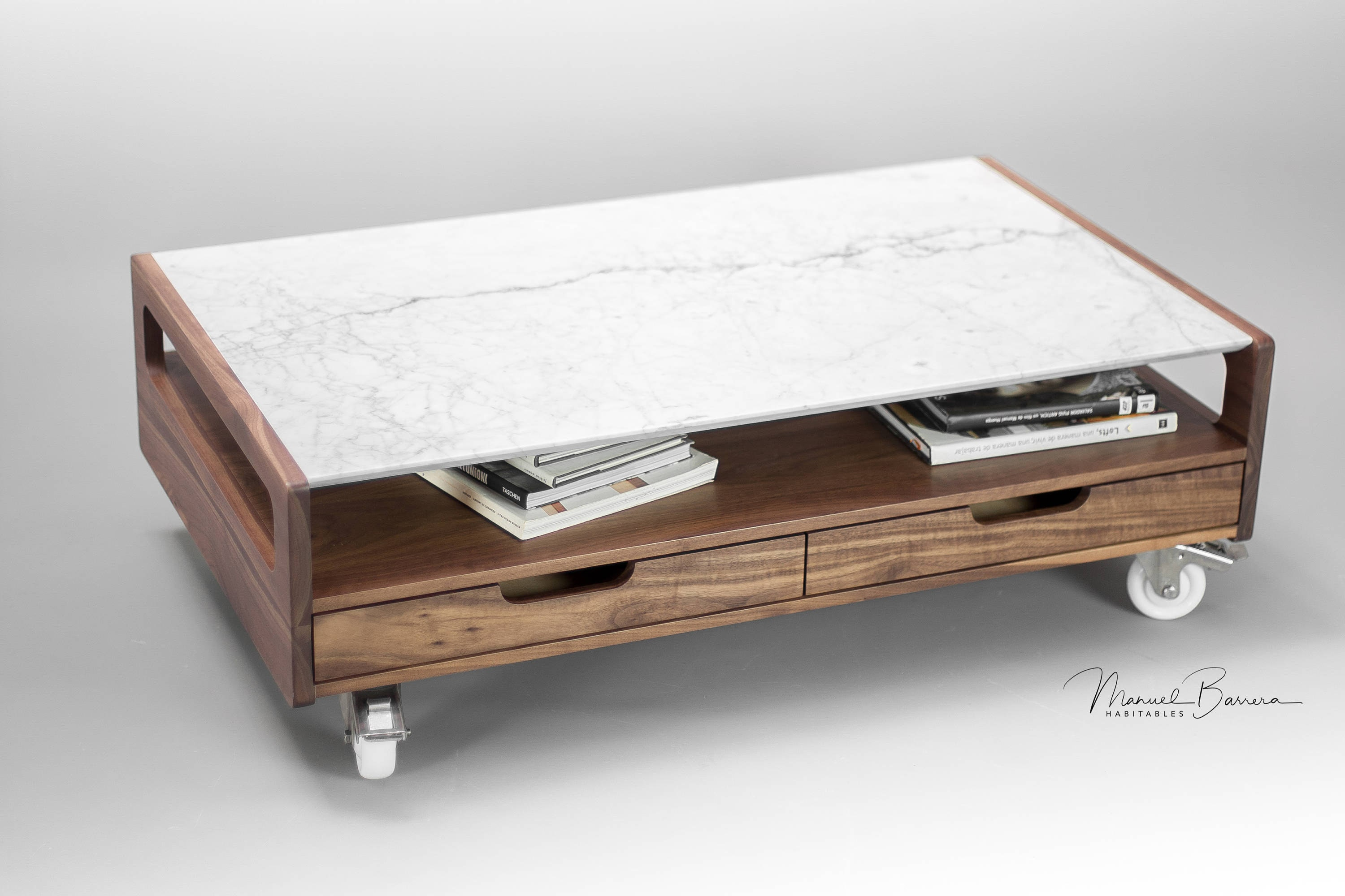 Marble Coffee table, center table , living room table made of ...