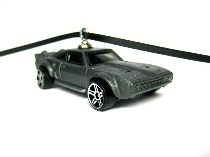 Dodge Ice Charger >> Mopar Dodge Ice Charger Rt Fast And Furious Muscle Car Hot Wheels Ornament Christmas Tree Ornaments Holiday Ornaments Thefrogprince65