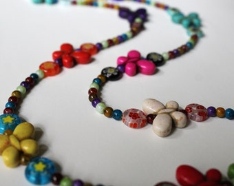 Butterfly Gift Eyeglass Chain