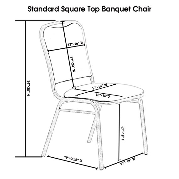 Astonishing White Square Top Spandex Banquet Chair Cover Wholesale Chair Covers Wedding Chair Covers Creativecarmelina Interior Chair Design Creativecarmelinacom