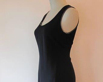 1960s Oscar De La Renta Dress