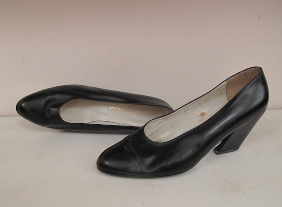 1980s Robert Clergerie Pumps