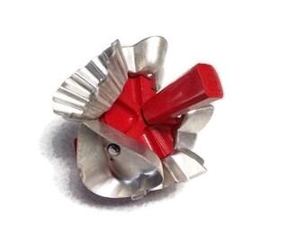 Cookie Cutter Wheel, Wear-Ever Aluminum, #3355