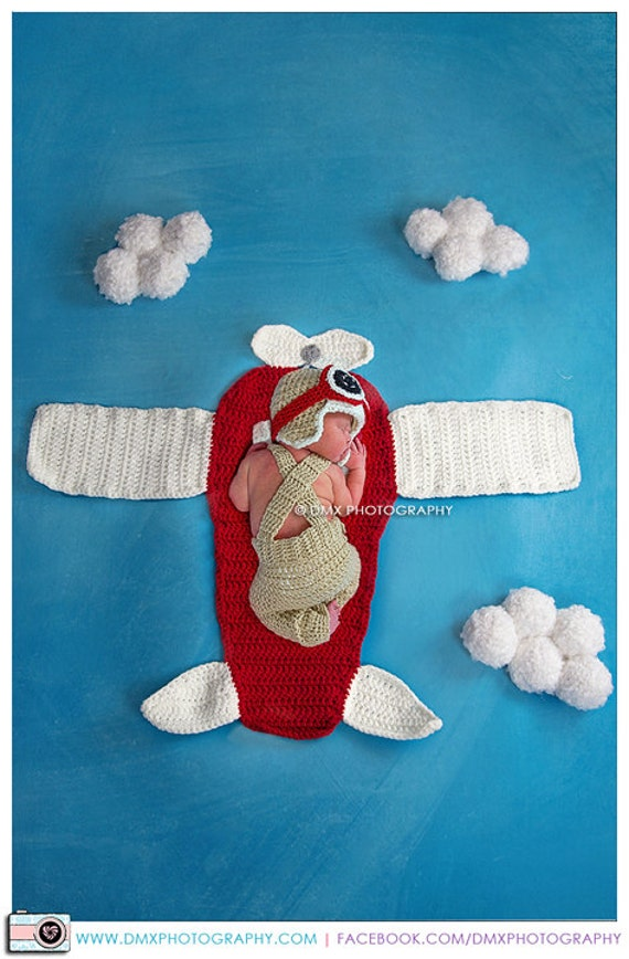 Prop Plane Blanketrug Crochet Pattern Plane Blanket Plane Etsy