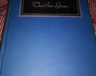 The Star Gazer hardback book