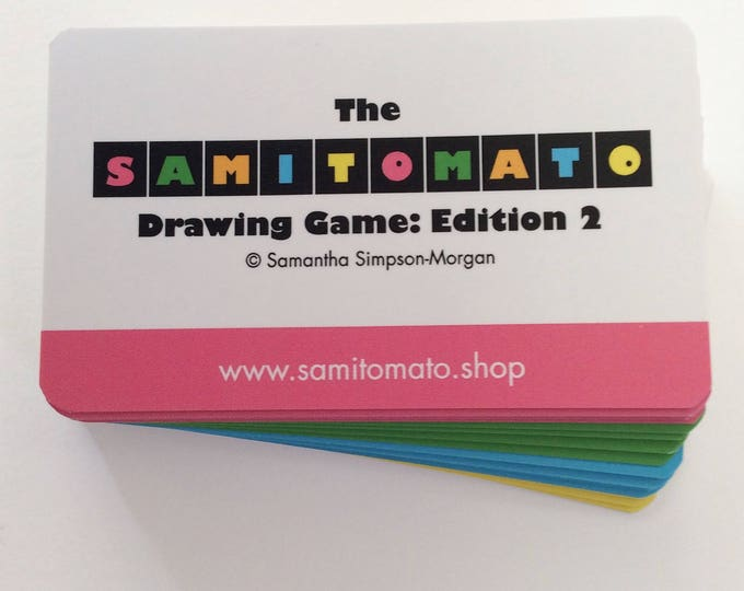 Samitomato Edition 2 - Three Games