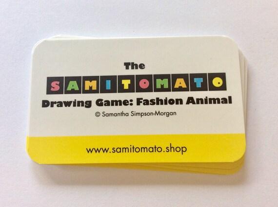 Samitomato Fashion Animal