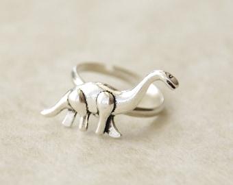 Dinosaur Ring / Brontosaurus Rings / Apatosaurus Rings