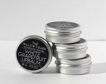 Organic All Natural Lip Balm