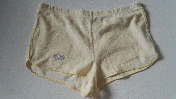 Womens vintage Adidas Running Tennis Shorts  ac5890388