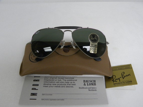 ray ban outdoorsman