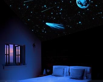 Star ceiling | Etsy