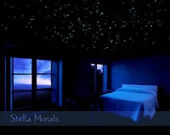 Ceiling stars | Etsy