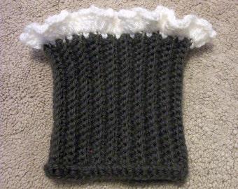 Lacy Boot Cuff Crochet Pattern, Boot Sock Crochet Pattern, Boot Cuff Pattern, Boot Sock Pattern, Crochet Pattern, Lacy Boot Socks, Boot Cuff