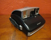Polaroid Instant Film Camera