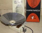 Vintage Hanimex Compact Flash Gun