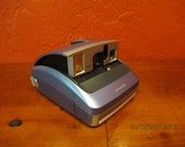 Polaroid One 600 Vintage Instant Film Camera